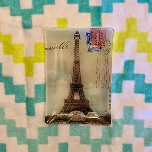 Other - Eiffel Tower soap dish